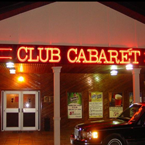Zentraler Illinois Strip Club