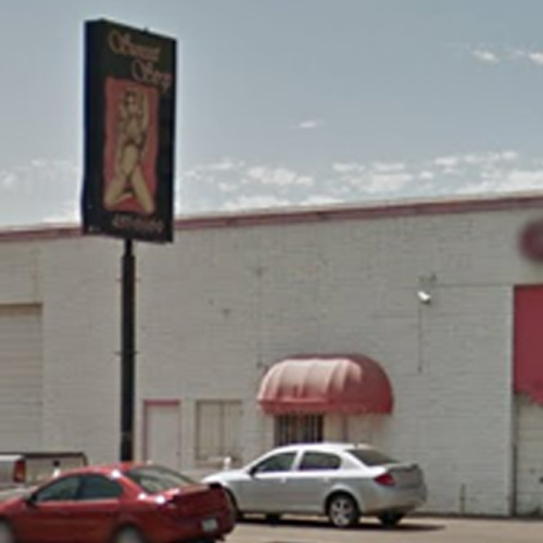 Phoenix az strip club