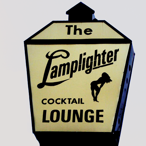 Lamp Liter Bar And Grill: St. Paul Area Strip Clubs