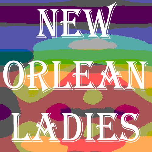 new orleans ladies leesville