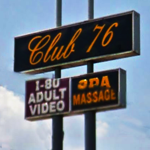 Nackte Stripclubs in Youngstown — bild 13